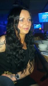 Александра, мастер по наращиванию волос