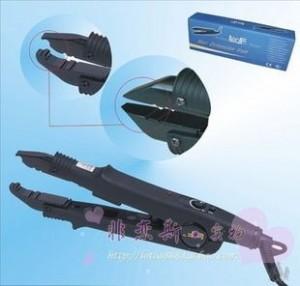 Аппарат для наращивания волос (горячие щипцы) купить в Харькове