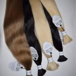 Волосы для наращивания славянские